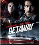Getaway - Blu-Ray movie cover (xs thumbnail)