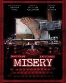 Misery - Movie Poster (xs thumbnail)