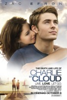 Charlie St. Cloud - British Movie Poster (xs thumbnail)
