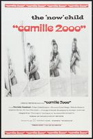 Camille 2000 - Movie Poster (xs thumbnail)