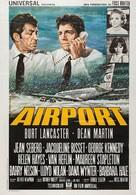 Airport - Italian Movie Poster (xs thumbnail)