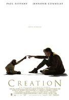 Creation - Movie Poster (xs thumbnail)