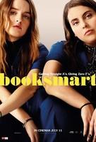 Booksmart - Australian Movie Poster (xs thumbnail)