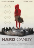 Hard Candy - Movie Poster (xs thumbnail)