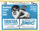 Dracula: Prince of Darkness - Combo movie poster (xs thumbnail)