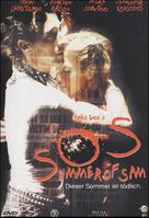 Summer Of Sam - German DVD movie cover (xs thumbnail)