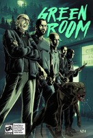 Green Room - Movie Poster (xs thumbnail)