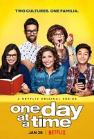 """One Day at a Time"" - Movie Poster (xs thumbnail)"