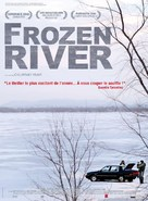 Frozen River - French Movie Poster (xs thumbnail)