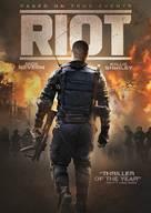 Riot - DVD cover (xs thumbnail)
