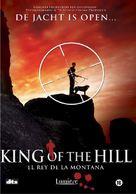 El rey de la montaña - Dutch Movie Cover (xs thumbnail)