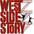 West Side Story - Logo (xs thumbnail)