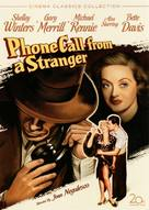 Phone Call from a Stranger - DVD cover (xs thumbnail)