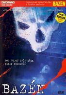 Swimming Pool - Der Tod feiert mit - Czech Movie Poster (xs thumbnail)