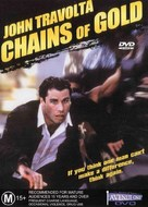 Chains of Gold - Australian DVD movie cover (xs thumbnail)