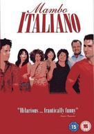 Mambo italiano - British DVD cover (xs thumbnail)