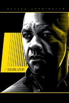 The Equalizer - Dutch Movie Cover (xs thumbnail)