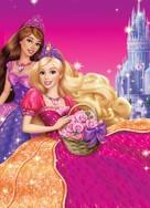 Barbie and the Diamond Castle - Key art (xs thumbnail)