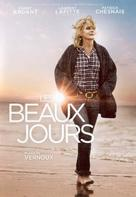 Les beaux jours - French DVD movie cover (xs thumbnail)