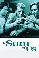 The Sum of Us - Movie Cover (xs thumbnail)