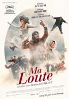 Ma loute - Dutch Movie Poster (xs thumbnail)
