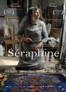 Séraphine - Italian Movie Poster (xs thumbnail)