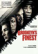 Brooklyn's Finest - Movie Cover (xs thumbnail)