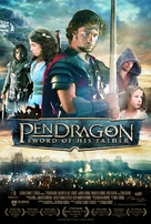 Pendragon: Sword of His Father - Movie Poster (xs thumbnail)