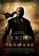 Morelos - Mexican Movie Poster (xs thumbnail)
