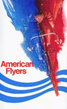 American Flyers - Movie Cover (xs thumbnail)