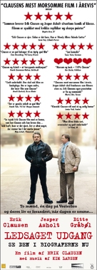 Ledsaget udgang - Danish Movie Poster (xs thumbnail)