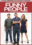 Funny People - DVD movie cover (xs thumbnail)