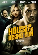 House of the Rising Sun - DVD cover (xs thumbnail)