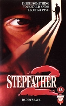 Stepfather II - British poster (xs thumbnail)