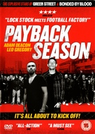 Payback Season - British DVD cover (xs thumbnail)