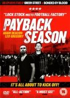 Payback Season - British DVD movie cover (xs thumbnail)