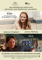 The Disappearance of Eleanor Rigby: Him - Portuguese Combo movie poster (xs thumbnail)