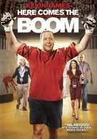 Here Comes the Boom - DVD cover (xs thumbnail)