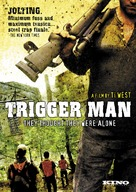 Trigger Man - Movie Cover (xs thumbnail)