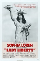La mortadella - Movie Poster (xs thumbnail)