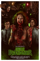 Bride of Re-Animator - Movie Cover (xs thumbnail)