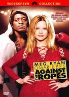 Against The Ropes - DVD cover (xs thumbnail)