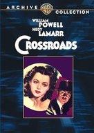Crossroads - DVD movie cover (xs thumbnail)
