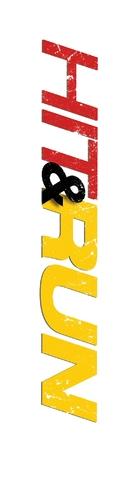 Hit and Run - Logo (xs thumbnail)