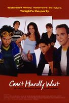 Can't Hardly Wait - Movie Poster (xs thumbnail)
