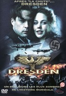 Dresden - French Movie Cover (xs thumbnail)