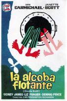 Double Bunk - Spanish Movie Poster (xs thumbnail)