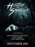 Hunting for Shadows - Australian Movie Poster (xs thumbnail)