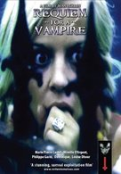 Vierges et vampires - DVD cover (xs thumbnail)