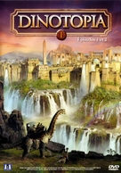 """Dinotopia"" - French DVD cover (xs thumbnail)"